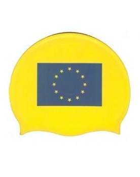 SWIM CAP Yellow
